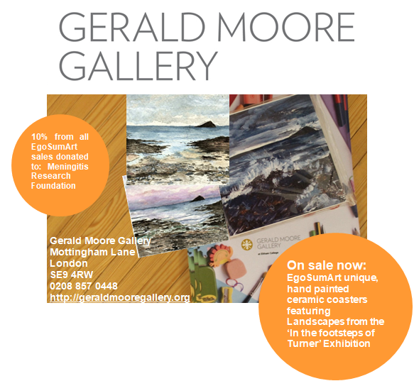 New artwork on sale now at the Gerald Moore Gallery