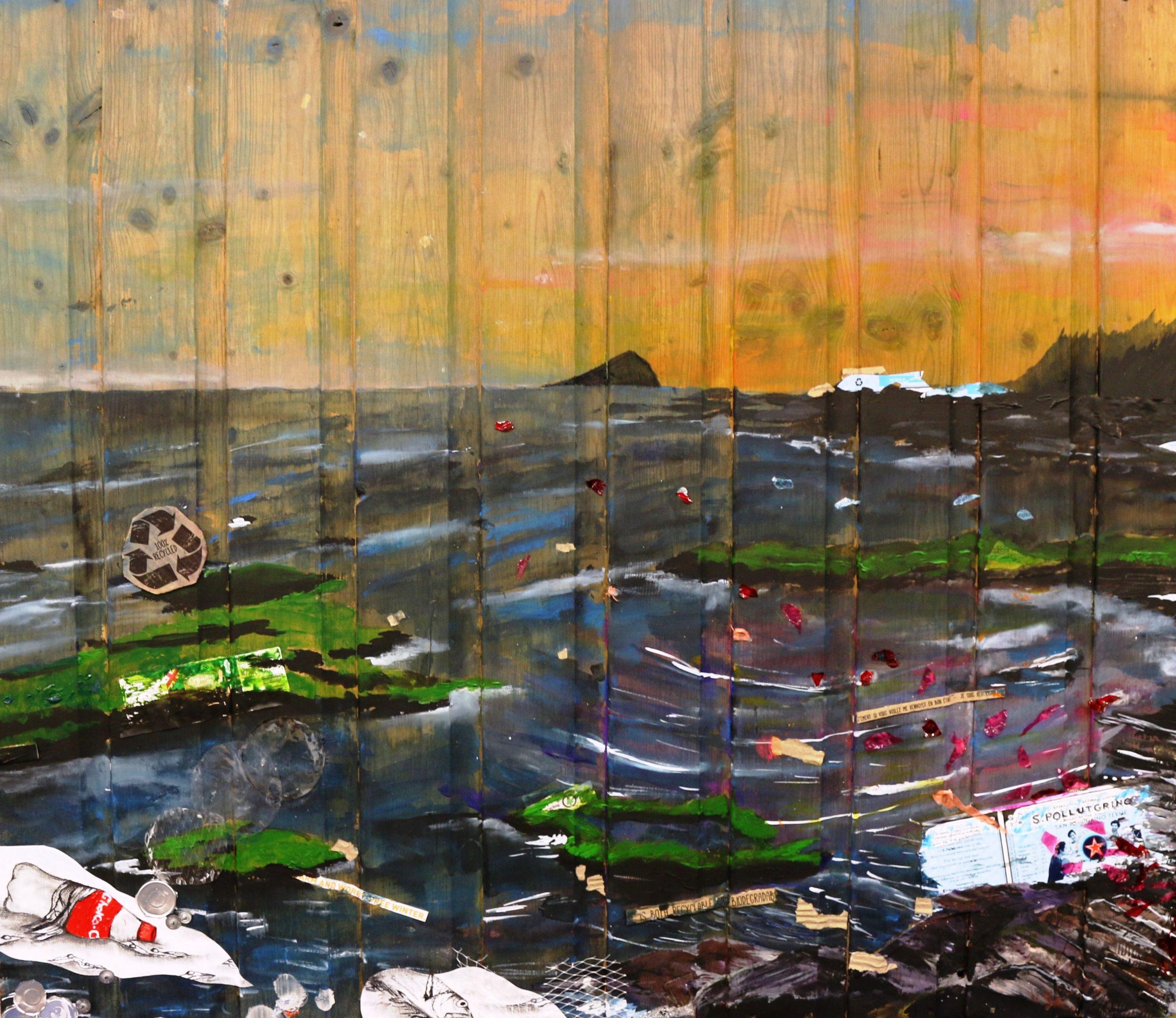 EgoSumArt presents: Landscapes 'In the Footsteps of JMW Turner' Exhibition 2019