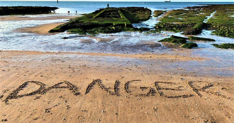 EgoSumArt visits Margate, Thanet